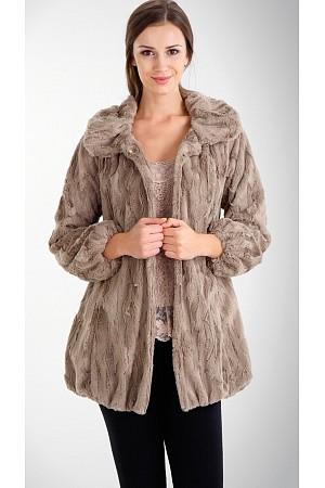 layer image Faux Fur Outerwear