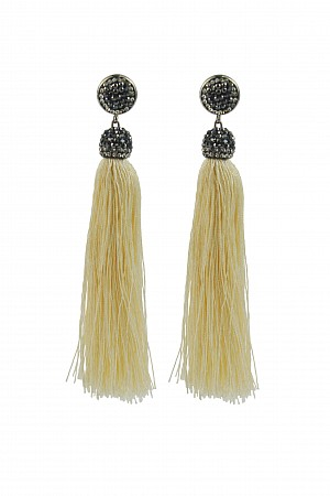 Earrings E2049