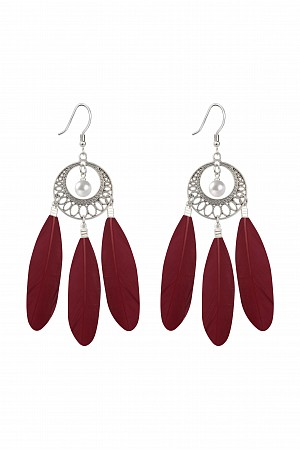 Earrings E2764